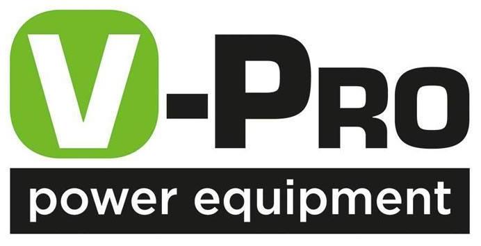 """""""V-Pro Garden Equipment"""""""